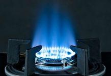 khí gas