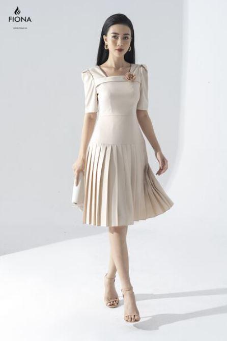Đầm thời trang Fiona
