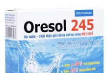 Oresol