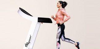 máy tập thể dục đi bộ