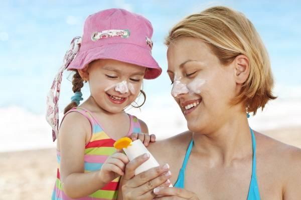 có nên sử dụng kem chống nắng hàng ngày
