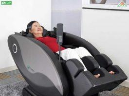 ghế ngồi massage