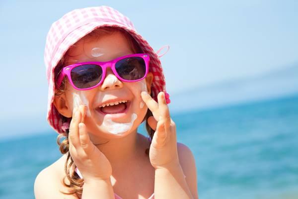 những lưu ý khi dùng kem chống nắng