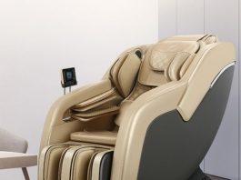 thanh lý ghế massage toàn thân