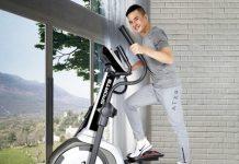 thanh lý xe đạp tập trong nhà