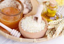 mật ong và muối có tác dụng gì cho sức khỏe