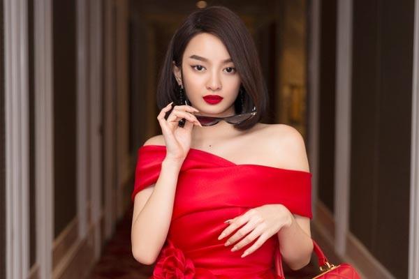 diễn viên đẹp nhất Việt Nam