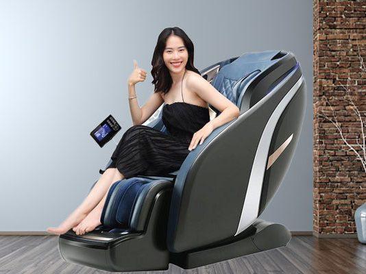 Ghế massage ELIP có tốt không