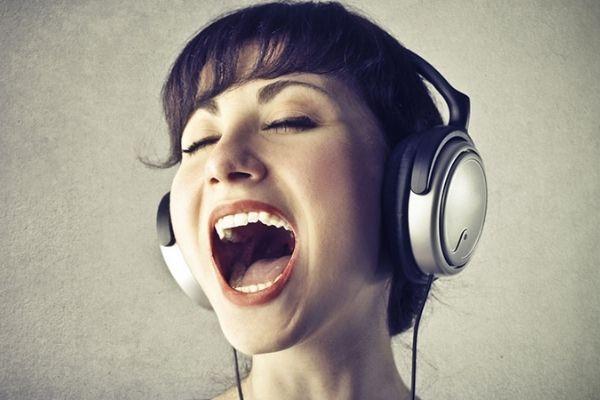 Cách hát đúng tone